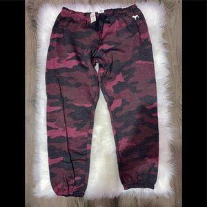 VS Pink Classic Sweatpants
